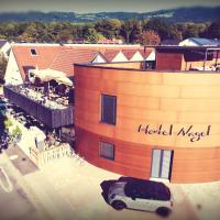 Hotel Nagel, Hotel in Lindau