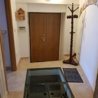 Appartamento tipico in piccolo borgo Abruzzese, hotel in Terranera