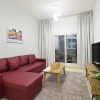 KeyHost - Cordoba Palace 311