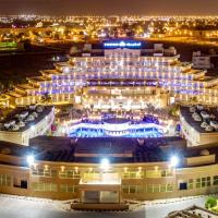 Al Salam Grand Hotel & Resort, hotel in Al Buraymī