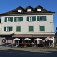 Pension 49, hotel in Schönenwerd