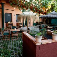 Hostel Layos, Toledo