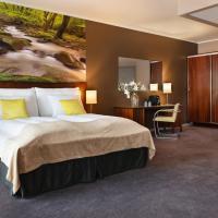 Quality Hotel Grand Kongsberg, hotell på Kongsberg