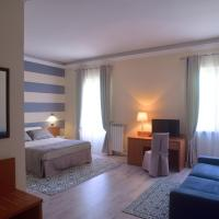 ACQUE&TERME HOTEL, Hotel in Acqui Terme