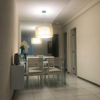 Apartamento Novo e Decorado