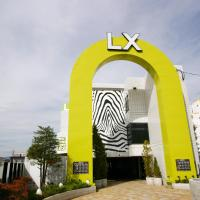 Lex Suwa (Adult Only), hotel in Suwa