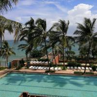 Hotel Jardin Savana Dakar, hotel in Dakar