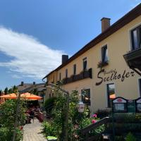 Gasthof Seelhofer, Hotel in Prigglitz