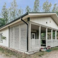 Holiday Home B, hotel in Porvoo