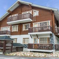 Holiday Home Levin alppi 2 as 5, hotel in Sirkka