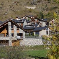 Alba D'Esteve. Casa Rural, hotel en Espot