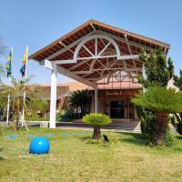 Paradise Inn Hotel, hotel in Catanduva
