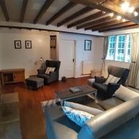 Charming 3BD Home in Allestree village