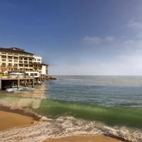 Monterey Plaza Hotel & Spa, hotel in Cannery Row, Monterey