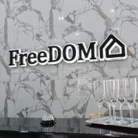 FreeDOM Premium Hotel