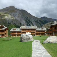 Montana Lodge Apartments