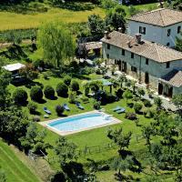 Agriturismo San Giovanni, hotell i Cetona
