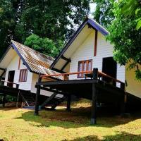 Jungle guest house, hotell sihtkohas Mae Hong Son