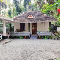 Kailasam Home Stay, hotel in Munroe Island