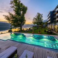 Villa Postillion am See, Hotel in Millstatt am See