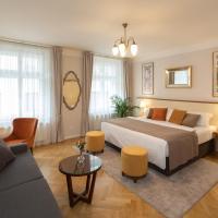 SeNo 6 apartments