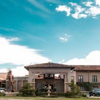 Cubitá Boutique Resort & Spa