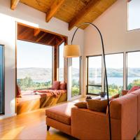 Highland House - Vacation Home centrally located in Point Reyes National Park, hotel in Inverness
