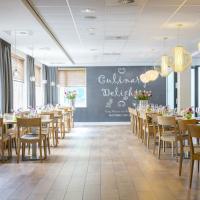 Holiday Inn Express Amsterdam - Schiphol, hotel in Hoofddorp