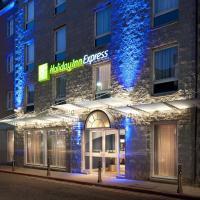 Holiday Inn Express Aberdeen City Centre, an IHG Hotel, hotel in Aberdeen