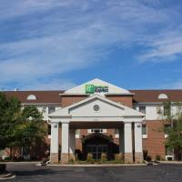Holiday Inn Express Hotel & Suites Chicago-Algonquin, hotel in Algonquin