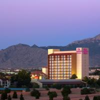 Albuquerque Crowne Plaza