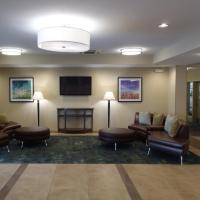 Candlewood Suites - Austin Airport