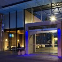 Holiday Inn Express Barcelona City 22@, an IHG Hotel – hotel w Barcelonie