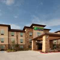 Holiday Inn Express Marble Falls, an IHG Hotel, hotel in Marble Falls
