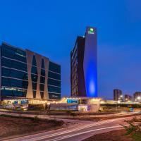Holiday Inn Express - Barranquilla Buenavista, hotel en Barranquilla