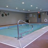 Holiday Inn Express Hartford-Newington