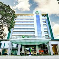 Holiday Inn Express - Asuncion Aviadores, an IHG Hotel, hotel en Asunción