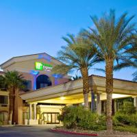 Holiday Inn Express Hotel & Suites Cathedral City - Palm Springs, hotel in Cathedral City