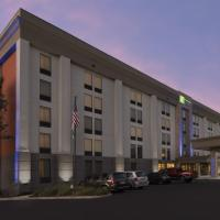 Holiday Inn Express Andover North - Lawrence, an IHG Hotel, hotel in Lawrence
