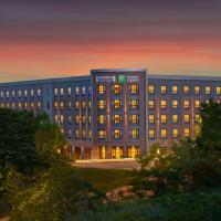 Holiday Inn Express - Boston South - Quincy, an IHG Hotel, hotel in Quincy