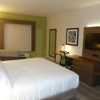 Holiday Inn Express & Suites Brentwood, hotel in Brentwood