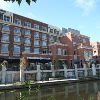 Hotel Indigo Naperville Riverwalk, hotel in Naperville