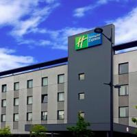 Holiday Inn Express Bilbao Airport, an IHG Hotel, hotel in Derio