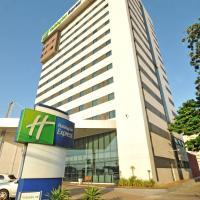 Holiday Inn Express Belem Ananindeua, hotel in Belém