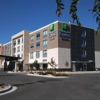 Holiday Inn Express & Suites Boise Airport, hotel in Boise