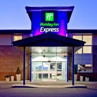 Holiday Inn Express Shrewsbury, an IHG Hotel, hotel in Shrewsbury