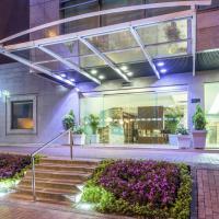 Holiday Inn Express Bogotá - Parque La 93