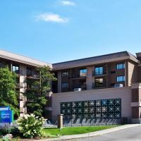 Holiday Inn Express Schaumburg-Rolling Meadows, an IHG Hotel, hotel in Rolling Meadows