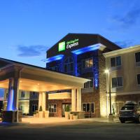 Holiday Inn Express & Suites Belle Vernon, hotel in Belle Vernon