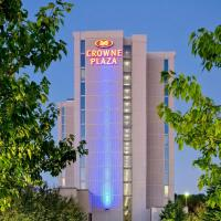 Crowne Plaza Chicago O'Hare Hotel & Conference Center, an IHG hotel, hotel in Rosemont